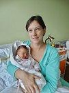 Tereza Kalinová se narodila 16. prosince ve 22:52 mamince Šárce a tatínkovi Martinovi zPlzně. Po příchodu na svět vporodnici U Mulačů vážila sestřička skoro dvouletého Kryštofa 3950 gramů a měřila 51 centimetrů.