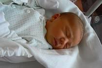 Haně a Petru Krausovým z Běšin se 15. 3. ve 22.54 hod. narodila ve FN v Plzni prvorozená dcera Ellen (3,91 kg, 52 cm). Mažel u porodu mamince statečně pomáhal