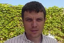 Pavel Štícha