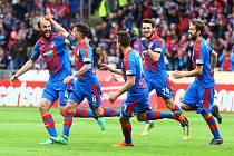 FC Viktoria Plzeň - FK Teplice