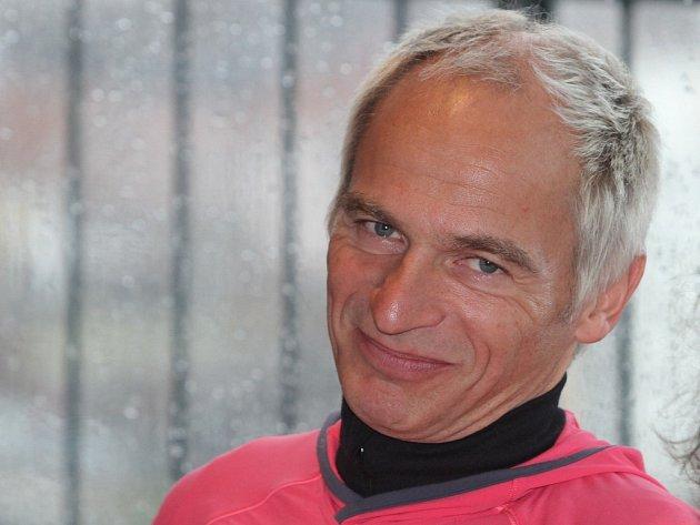 David Dimitri byl jedním ze 300 dárců, kteří koupí certifikátu přispěli na návrat zvonů do plzeňské katedrály.