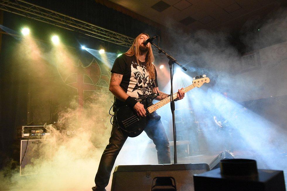 Koncert kapel Root a Törr v plzeňské Šeříkovce už má nový termín - 26. února 2021.