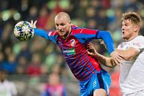 FC Viktoria Plzeň - MFK Karviná