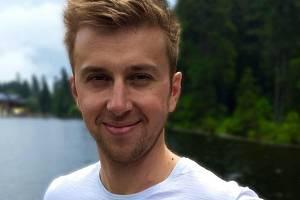 Největší hvězdou nedělního závodu Elite ve Stupně bude tamní odchovanec a jednička českého cross country Ondřej Cink.