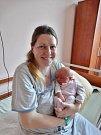 Amálie Krynesová se narodila 10. ledna ve 3:28 mamince Petře Radové a tatínkovi Tomášovi z Plzně. Po příchodu na svět ve FN Plzeň vážila sestřička dvouleté Evelínky 3780 gramů a měřila 52 centimetrů.