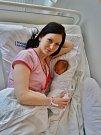 Simona Šašková se narodila 8. května v 11:21 mamince Haně a tatínkovi Janovi z Plzně. Po příchodu na svět v plzeňské porodnici U Mulačů vážila jejcih prvorozená dcerka 2750 gramů a měřila 46 centimetrů