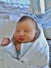 Daniel Černý se narodil 23. května v 19:11 mamince Regině z Plzně. Po příchodu na svět v plzeňské porodnici U Mulačů vážil prvorozený synek 4050 gramů a měřil 51 centimetrů