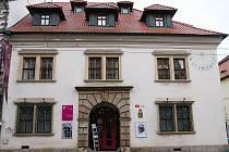 Západočeská galerie výstavní síň 13