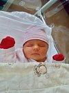 Markéta Bóriková se narodila 1. října ve 2:20 mamince Zuzaně a tatínkovi Tomášovi. Po příchodu na svět v plzeňské fakultní nemocnici vážila jejich prvorozená dcerka 3340 gramů a měřila 51 centimetrů