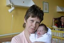 Lence Piskáčkové ze Štěnovic se 22. února v10.20 hod. narodila vMulačově nemocnici dcera Eliška (2,95 kg, 50 cm). Sestry Lenka (10 let) a Pavlínka (2,5 roku) už se na Elišku moc těší