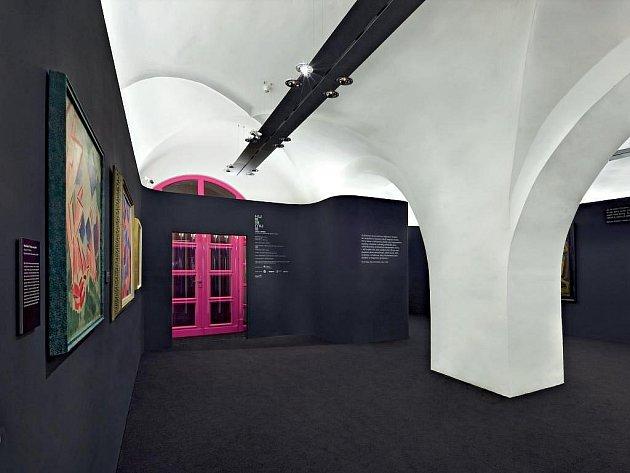 zvláštní ocenění obdržela Galerie 13 v Plzni