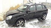 Dopravní nehoda v Bířkově na Klatovsku.