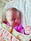 Laura Žáková se narodila 15. července ve 4:07 mamince Denise a tatínkovi Tomášovi ze Strašic. Po příchodu na svět v plzeňské FN vážila sestřička tříleté Nikolky 3060 gramů a měřila 50 centimetrů.