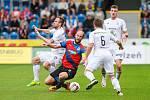 Viktoria Plzeň si finále MOL Cupu nezahraje, v domácí odvetě pouze remizovala s Mladou Boleslaví 0:0