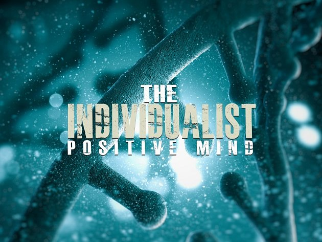 Positive Mind - The Individualist