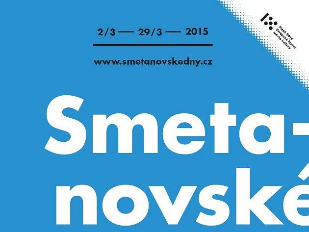 Příloha ke Smetanovským dnům