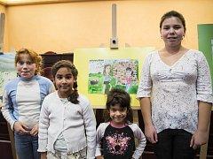 Vyhlášení výsledků druhého ročníku soutěže Pěstounská rodina náš domov.