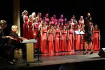 Plzeňský dětský sbor slaví čtyřicetileté jubileum.