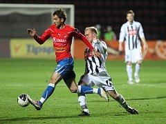 Viktoria Plzeň - Dynamo České Budějovice