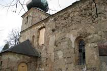 Krašovský kostel