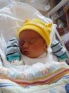 Vojtěch Chlebina se narodil 12. července v 9:18 mamince Petře a tatínkovi Milanovi z Malesic. Po příchodu na svět ve fakultní nemocnici vážil jejich prvorozený syn 2830 gramů a měřil 49 centimetrů