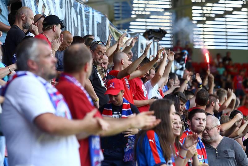 FC Viktoria Plzeň - 1.FC Slovácko