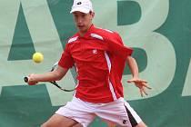 Mistrem Evropy ve věkové kategorii do 14 let se stal srbský tenista Nikola Milojevič. V nedělním finále zdolal na antuce TK Slavia Plzeň Kyla Stevena Edmunda z Velké Británie hladce 6:2, 6:0.