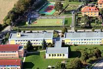 Školní areál ve Vejprnicích za čtyři roky narostl o tři oddělení mateřské školy