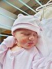 Laura Vondráčková se narodila 5. května ve 14:08 mamince Gabriele Gálové a tatínkovi Jakubovi. Po příchodu na svět vplzeňské Mulačově nemocnici vážila jejich prvorozená dcerka 3200 gramů.