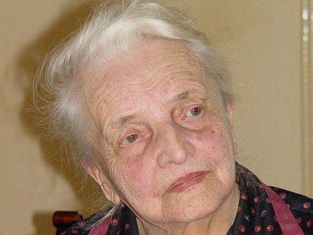 Marie Kubátová