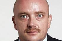 Generální ředitel PMDP Michal Kraus