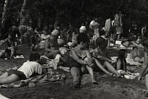 Na Boleváku, 1. červenec 1967