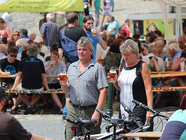 Nepomucké pivní slavnosti