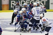 Hokej extraliga HC Škoda Plzeň x HC Kometa Brno