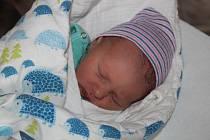 Jindřich Marek ze Sušice se narodil v klatovské porodnici 16. července ve 4:17 hodin (2930 g, 47 cm). Rodiče Hana a Jakub se těšili na očekávaného prvorozeného syna.