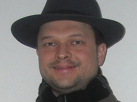 Aleš Hodina