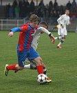 Dorost FC Viktoria Plzeň - FC Bayern Mnichov