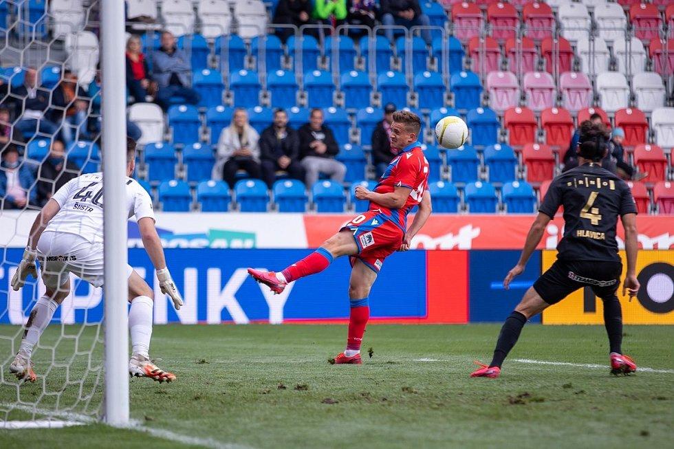 Viktoria Plzeň – Zbrojovka Brno 4:1 (2:0)