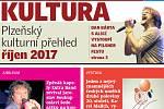 Kulturní přehled pro říjen 2017