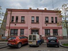 Dům ve Wenzigově ulici