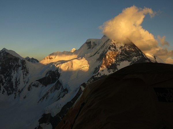 Zexpedice na K2