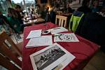 Chotíkov, Petiční místo, iniciativa chcípl PES