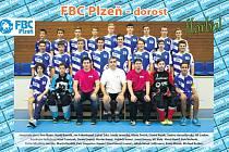 FBC Plzeň - dorost