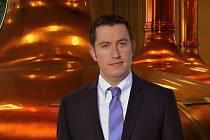 Grant McKenzie, Brit, marketingový ředitel Plzeňského prazdroje