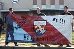 Pochod radikálů v Plzni