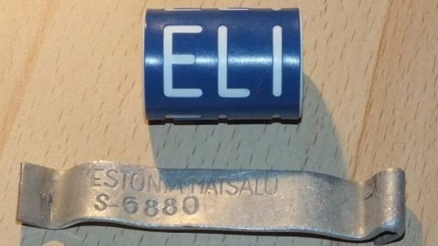 Estonské kroužky