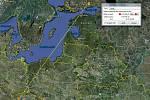 Rekordmanem co do vzdálenosti je kormorán, kterého ochránci našli předloni v dubnu. Přiletěl z Finska, což znamená vzdálenost více než 1400 kilometrů