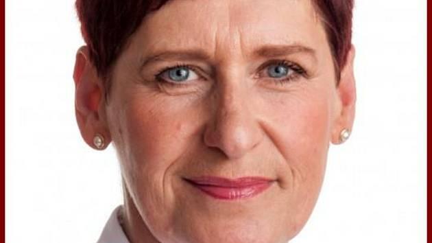 Marcela Krejsová působí na krajském úřadu jako náměstkyně pro oblast ekonomiky, investic a majetku a náměstkyně vykonávající funkci hejtmana.