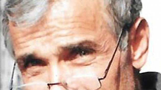 Oldřich Kaiser slaví 65. narozeniny