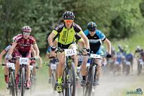 Na úvod PAL Cupu se závodníci na horských kolech poměří při memoriálu Vítka Přerosta.  Ilustrační foto.